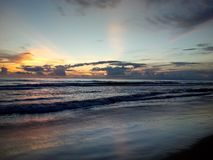 Nature. Beauty, my click. Beach IND royalty free stock images