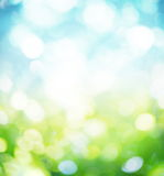 Nature blur background. Stock Image