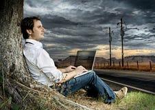Nature business Stock Photos