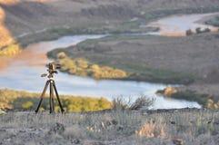 Nature camera Stock Photography