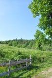 Nature in Carpathian mountains Stock Photos