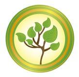 Nature circle Stock Photos