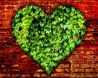 Nature d'amour Image libre de droits