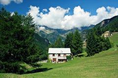 Nature dans le Suisse Image stock