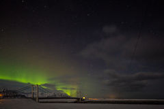 Nature de l'Islande Images stock