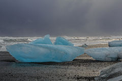 Nature de l'Islande photos libres de droits