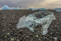 Nature de l'Islande Photographie stock