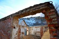 Nature de l'Ukraine photo libre de droits