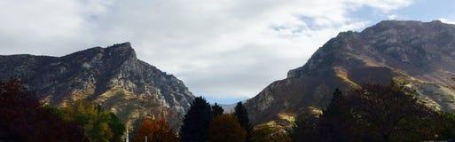 Nature de l'Utah images stock