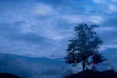 Nature de paysage à son meilleur Photos stock