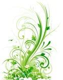 Nature design element Stock Photo