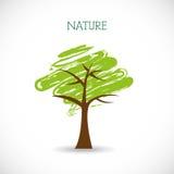 Nature design Stock Image