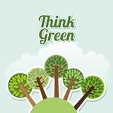 Nature design Stock Images