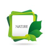 Nature design Royalty Free Stock Images