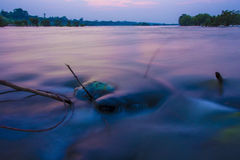 Nature en Thaïlande Images stock