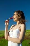 Nature fragrance Stock Photos