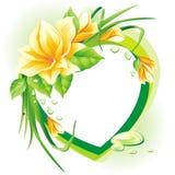 Nature frame. Stock Image