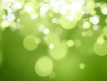 Nature green blur Stock Photos