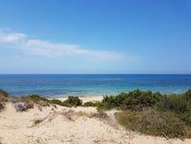 Nature Griechenland Photo libre de droits