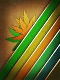Nature grunge background Royalty Free Stock Image