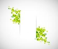 Nature horizontal background. Nature horizontal art design background royalty free illustration