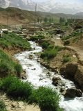 Nature of Iran Stock Photography