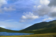 Nature irlandaise image libre de droits