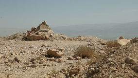 The Nature Of Israel stock video footage