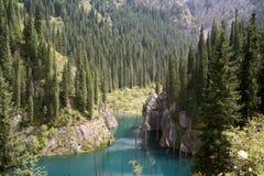 Nature kazakstan Royalty Free Stock Photo