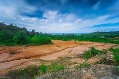 Nature landscape Stock Photos