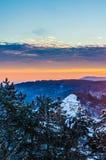 Nature landscape Stock Photography