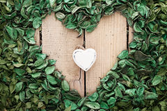 Nature in love Stock Photos