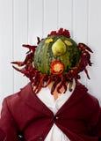 Nature man. Stock Photography