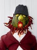 Nature man. Royalty Free Stock Photography