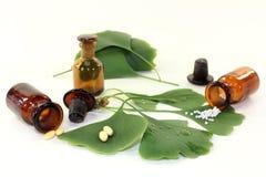 Nature medicine Stock Photography