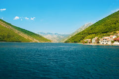 Nature of Montenegro Royalty Free Stock Photo