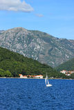 Nature Montenegro Royalty Free Stock Photography