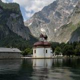 Nature, Mountain, Mountainous Landforms, Lake stock image