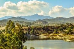Nature, Nature Reserve, Mountainous Landforms, Sky Stock Photography
