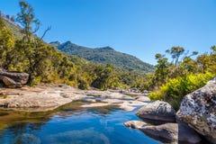 Nature Of Andringitra National Park Stock Image