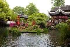 Nature park scenery, Hangzhou Royalty Free Stock Photography