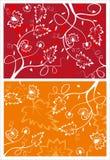 Nature pattern Royalty Free Stock Photo