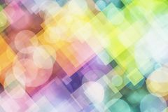 Nature light background- bokeh christmas. Illuminated decor. Nature pattern- light bokeh background. Celebratory mood magic effect. Decorations holiday- design Stock Image