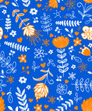 Nature pattern Royalty Free Stock Photography