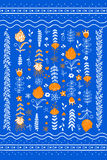 Nature pattern Royalty Free Stock Image