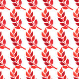 Nature pattern. Royalty Free Stock Photos