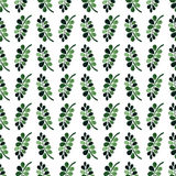 Nature pattern. Stock Image