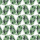 Nature pattern. Royalty Free Stock Photos