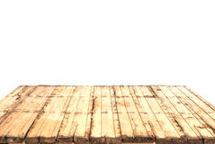 Nature Perspective warm old wooden Stock Images
