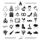 Nature, phenomenon, ecology and other web icon in black style.entertainment, leisure, accessories icons in set. Nature, phenomenon, ecology and other  icon in Royalty Free Stock Images